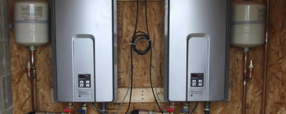 water heater repair in Chicago IL